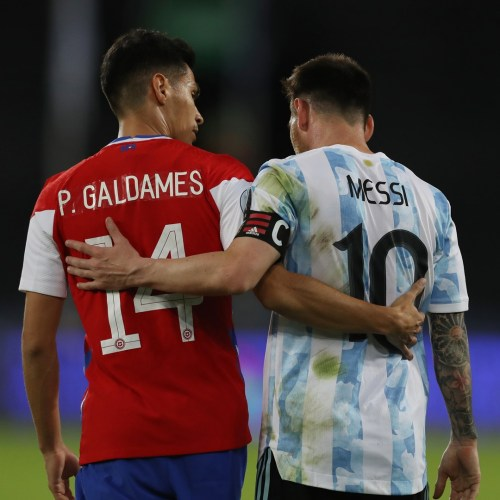 Copa America registers another 11 positive COVID-19 tests