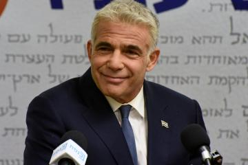 Israeli foreign minister flies to Bahrain to inaugurate embassy