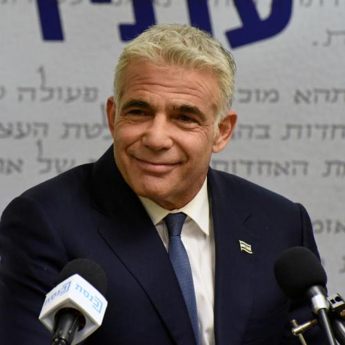 UPDATED: Israel's opposition declares new government, set to unseat Netanyahu