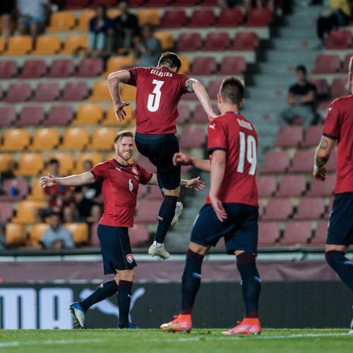 Czechs beat Albania 3-1 in last Euro 2020 warm-up