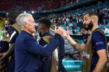 Hummels own goal gifts France 1-0 win over lacklustre Germany