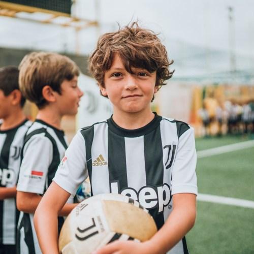 Juventus Academy Malta Opening its Doors In September
