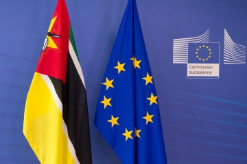EU military mission to Mozambique to be approved next month