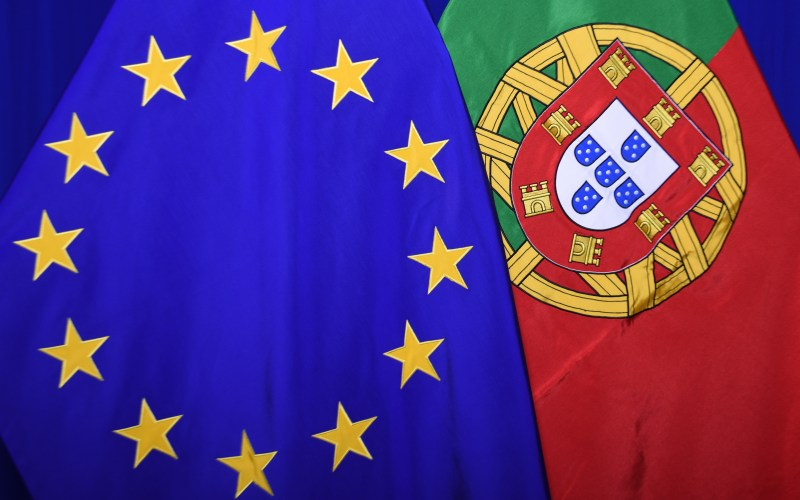 Portuguese economy grows 4.9% as COVID-19 rules ease