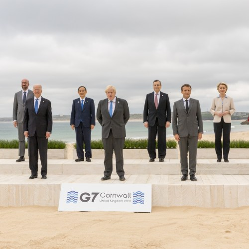 """""""We need more"""": UN joins criticism of G7 vaccine pledge"""