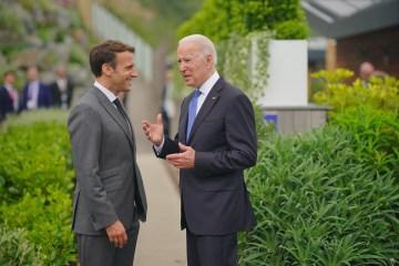 After NATO, Biden turns to EU for renewal of transatlantic ties