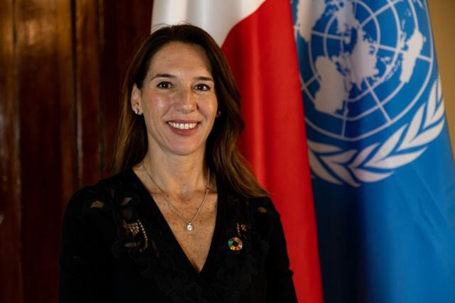 Malta's UN Permanent Representative elected Chair of the UN Economic and Financial Committee