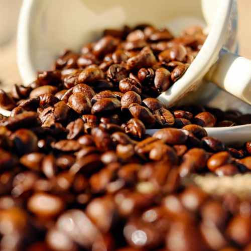 Retail coffee prices to go up as frost and freight costs bite