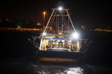 Italy ready to sign temporary fishing agreement with Libya