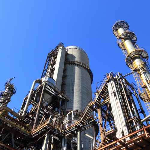 UPDATED: Oil steady after sharp rise on improved demand picture