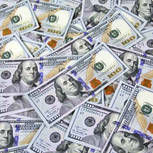 Russia to remove dollar assets from National Wealth Fund