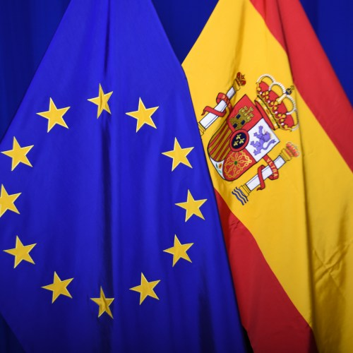 Spain gets EU approval for $84 bln COVID recovery plan