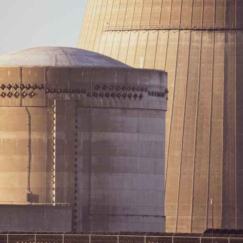 UPDATED: China's CGN says nuclear station meets safety rules amid reports of leak