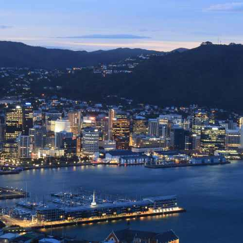 New Zealand extends COVID-19 alert level in capital