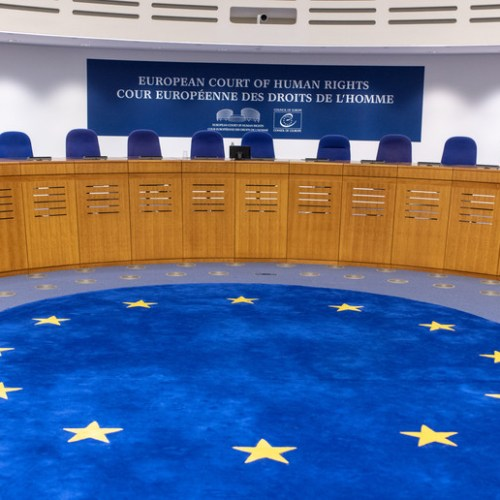 European rights court says Poland denied judges right to appeal