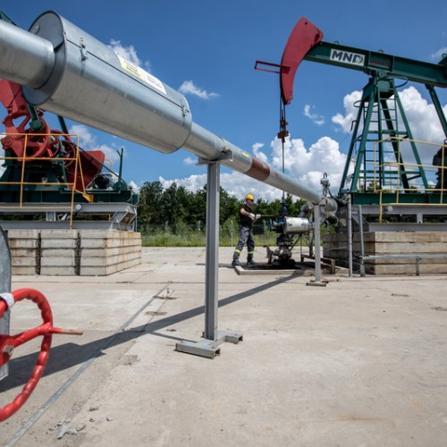EU countries meet to tussle over gas project funding