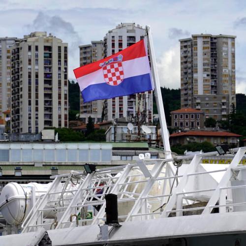 Croatia yacht holidays in demand once again