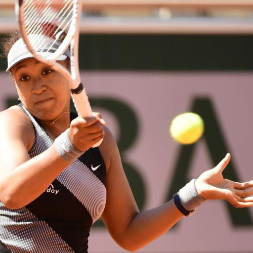 Japan, sponsors join athletes to support Osaka after French Open withdrawal