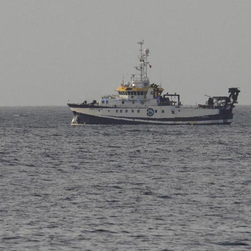 Investigators confirm Spanish father 'killed daughters and dumped bodies at sea'