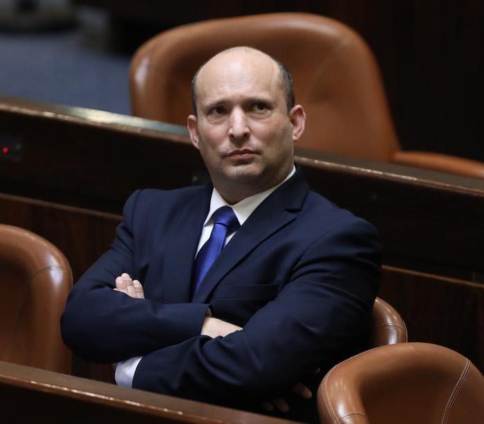 New Israeli government wins majority vote, ending Netanyahu tenure