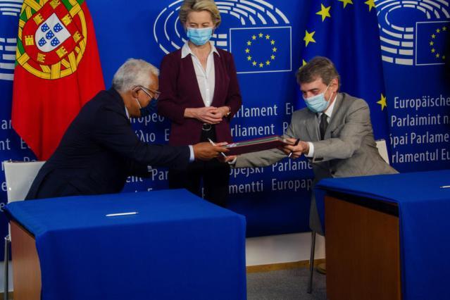 EU clears way for the EU Digital COVID Certificate