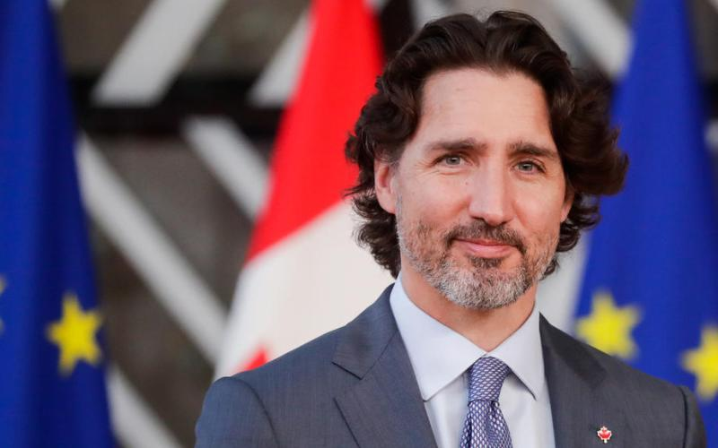 Canada PM Trudeau planning snap election, seeks approval for COVID response