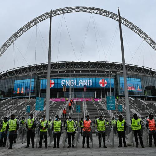 EU's top health lawmaker urges UEFA to move Euro final from London