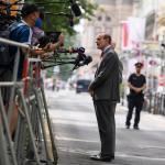 Iran, world powers adjourn nuclear talks, resumption date unclear