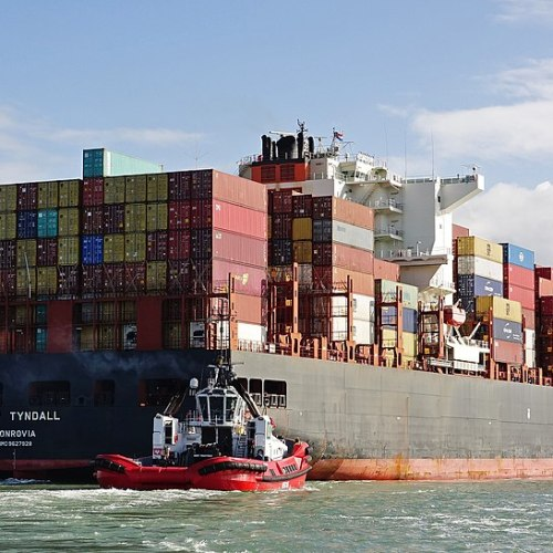 Israeli officials say cargo ship possibly attacked en route to UAE- Israeli media