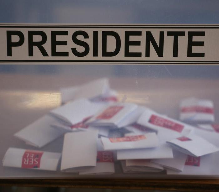 Two political upstarts notch upset wins in Chile's presidential primaries