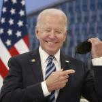 Biden to ask federal workers to get vaccinated or face testing