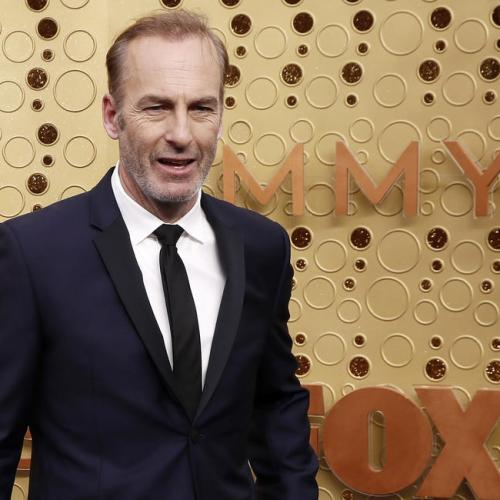 Bob Odenkirk in hospital after collapsing on set of Better Call Saul