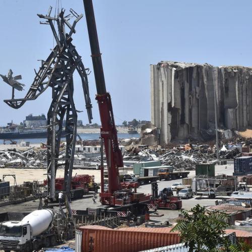 Lebanon parliament ready to lift immunity for Beirut blast probe