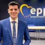 Beppe Galea elected President of European Democrat Students