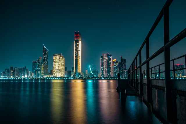 Abu Dhabi reduces business setup fees by 94% from current rates