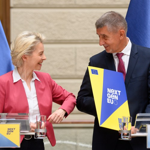 EU Commission approves Czech recovery plan of 7 bln euros, sets conditions