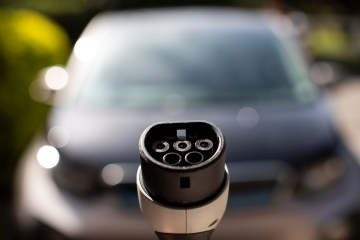 Electrified cars hit almost a fifth of EU Q3 vehicle sales