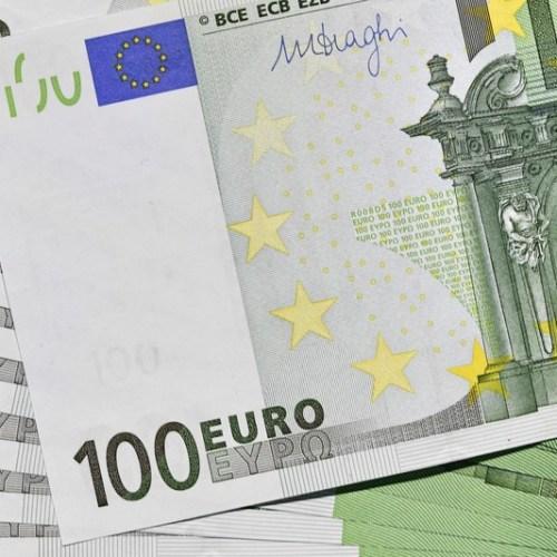 Austria says it opposes EU plan to cap cash payments at 10,000 euros