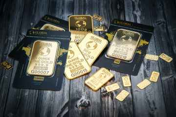 COVID keeps Swiss gold exports to India subdued in June