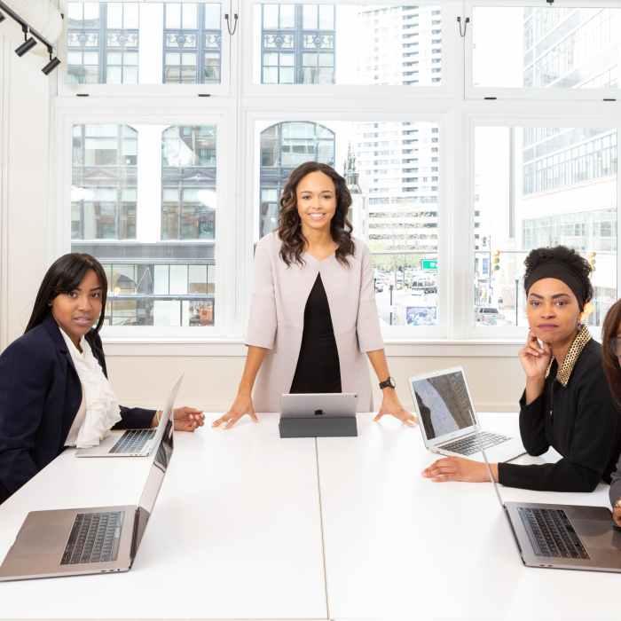 UK watchdog demands 40% women in boardrooms, ethnic diversity