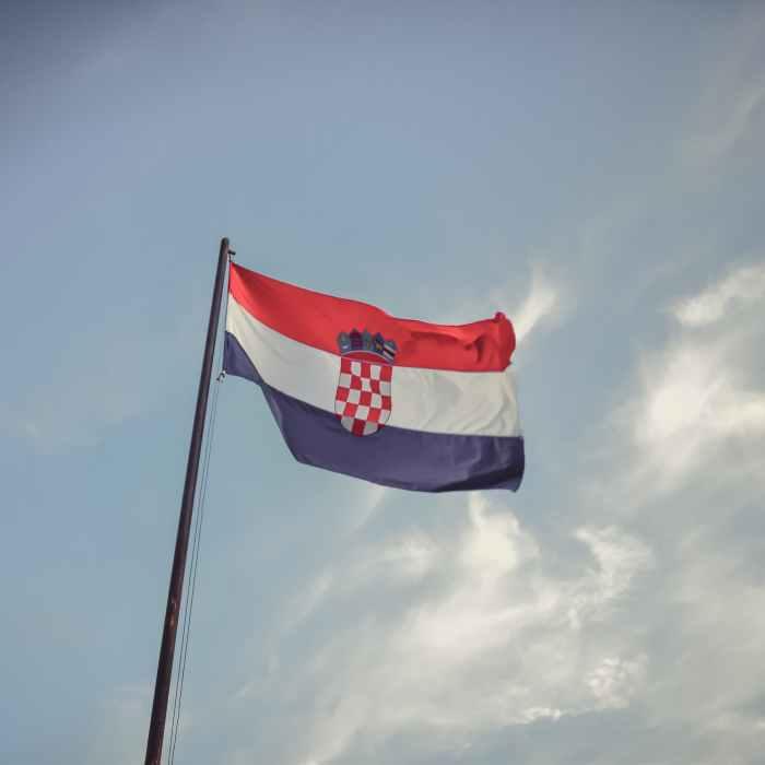 10 killed, 45 injured in a bus crash in Croatia
