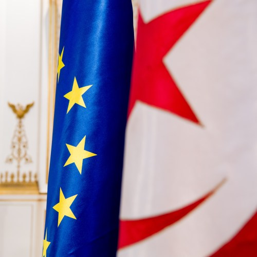 EU calls on all Tunisian actors to respect constitution, rule of law