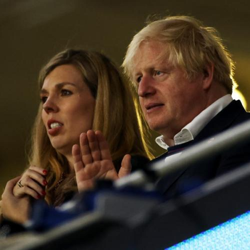'Be cautious': Johnson goes ahead with lifting England's COVID curbs