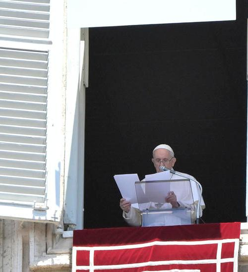 Pope Francis warns Catholics against privileged attitude leading to division and exclusion