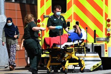 New coronavirus variant under investigation in UK – reports