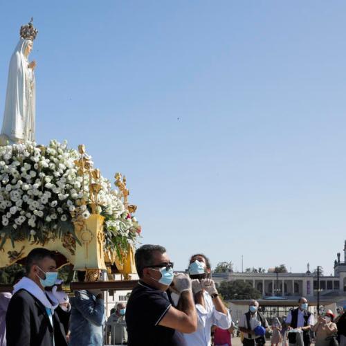 Photo Story: Pilgrimage of the Emigrants in Fatima