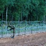 Poland passes legislation allowing migrant pushbacks at border