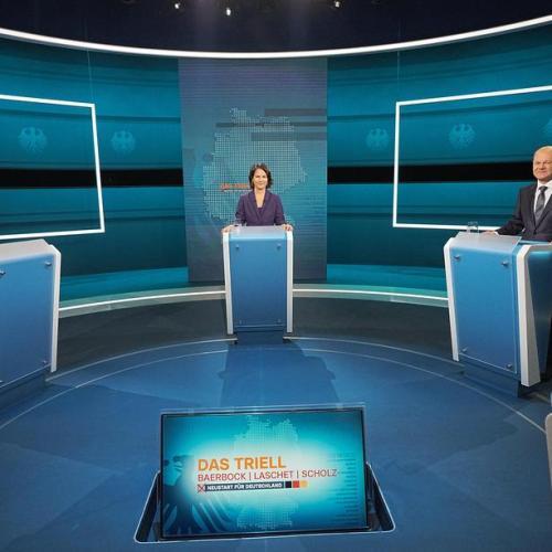 German CDU candidate struggles to revive flagging fortunes
