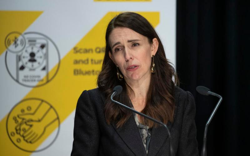 New Zealand lifts virus curbs, says Delta elimination in sight