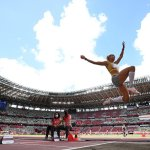 Olympics: German Mihambo aces enthralling long jump final with last leap
